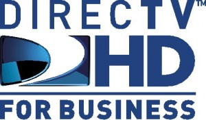 DTV for Business logo