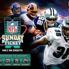 DIRECTV offers FREE NFL SUNDAY TICKET on Choice and above