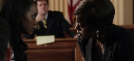 Review: 'How to Get Away with Murder' is 'Scandal' Meets Law School Meets Insanity